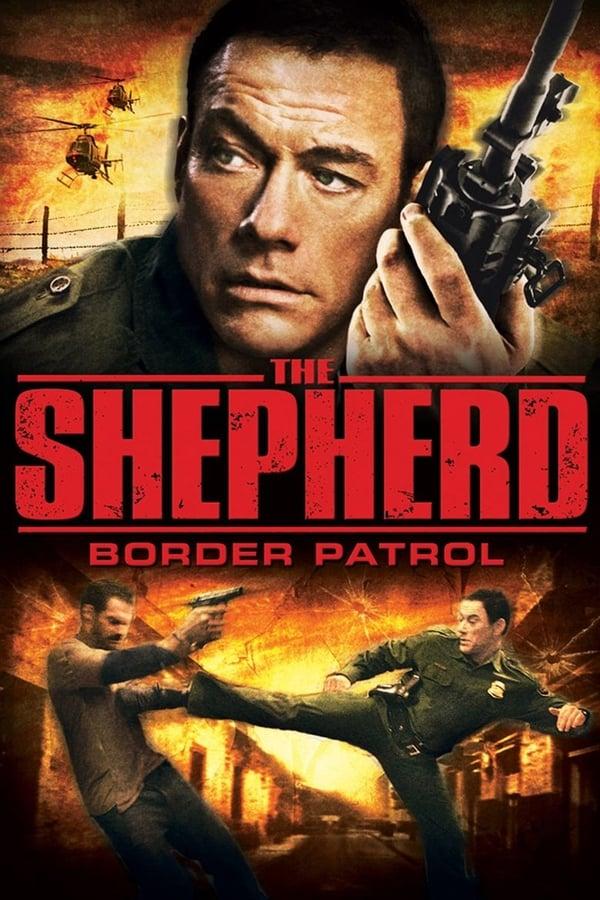 Imagen El patrullero: Patrulla fronteriza