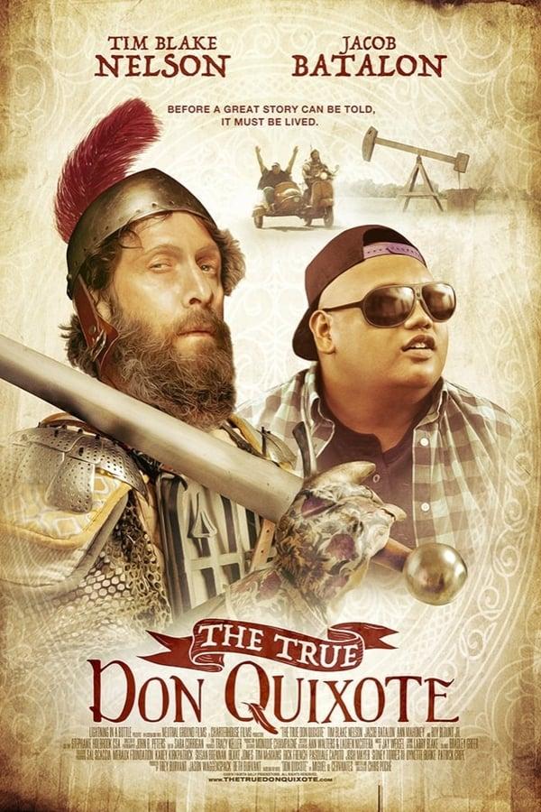 The True Don Quixote (2019) Online