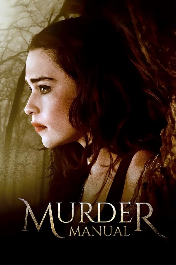 Assistir Murder Manual Online