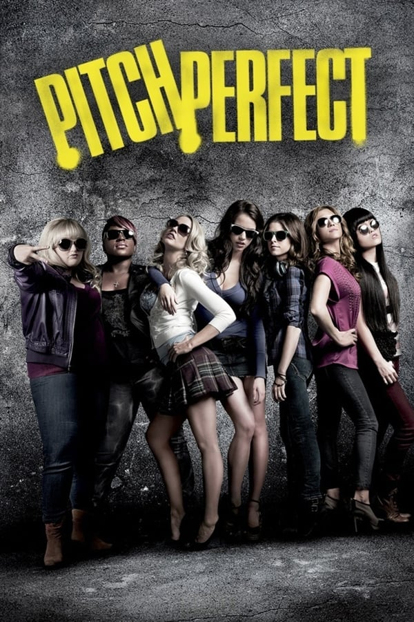 |FR| Pitch Perfect