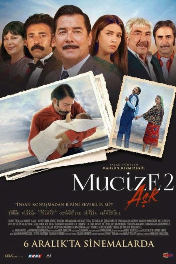 Mucize 2: Aşk (2019) Turkish | H264 WEB-DL | 1080p | 720p | 480p | Download | Watch Online | GDrive | Direct Link