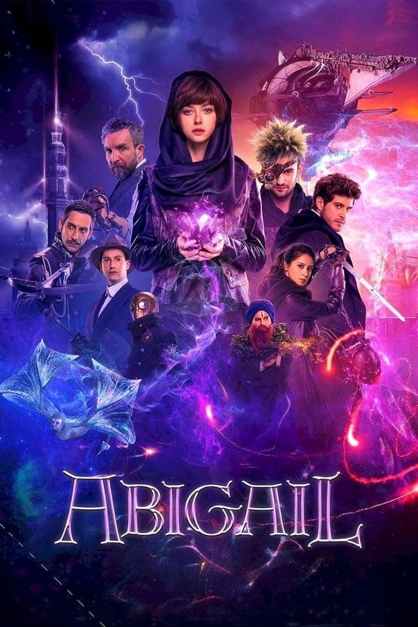 ებიგეილი / Abigail ქართულად