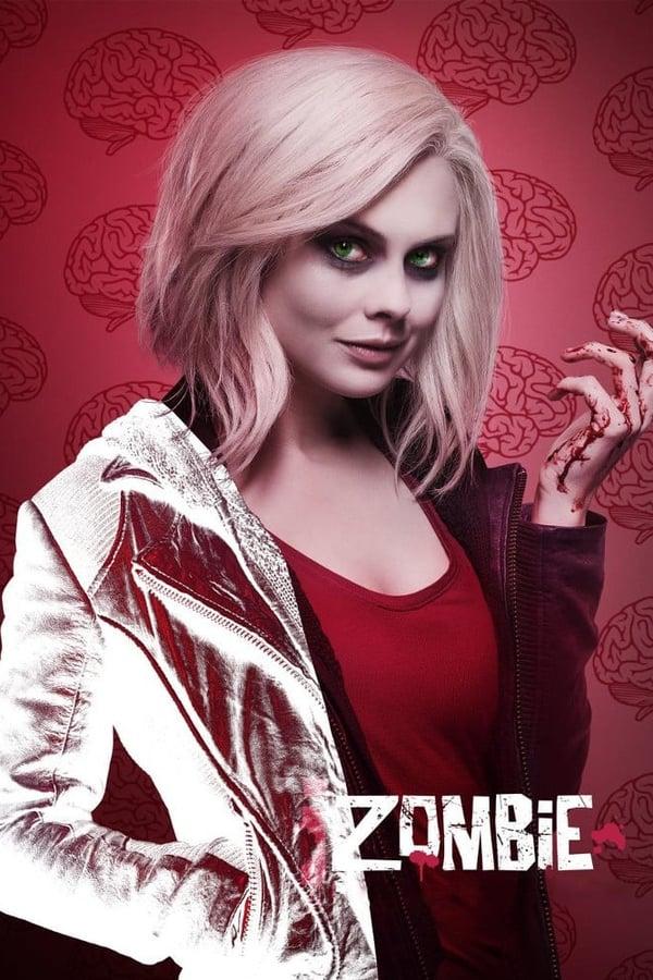 watch serie iZombie Season 4 online free