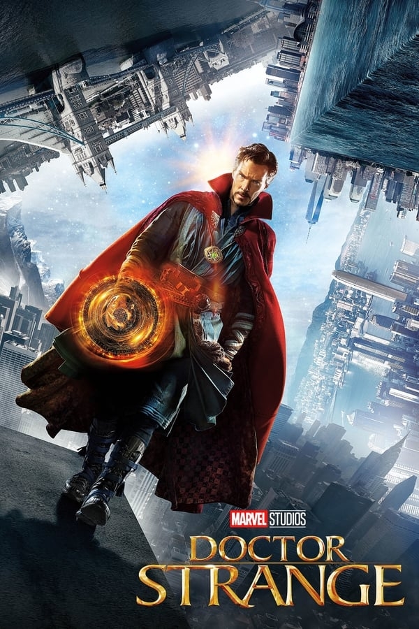 Doctor Strange (2016) [Hindi 5.1+English 5.1] | x265 10Bit BluRay | 1080p | 720p | 480p | Download | Watch Online | GDrive | Direct Links
