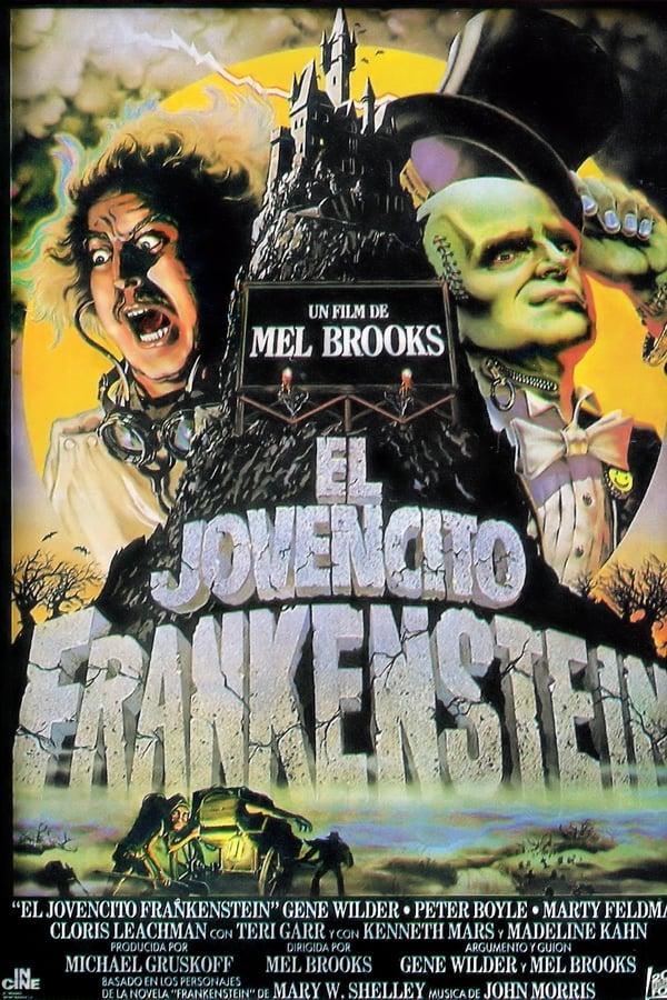 El jovencito Frankenstein (Young Frankenstein)