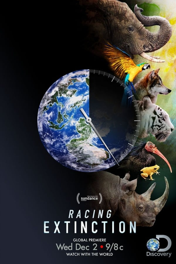 |FR| Racing Extinction