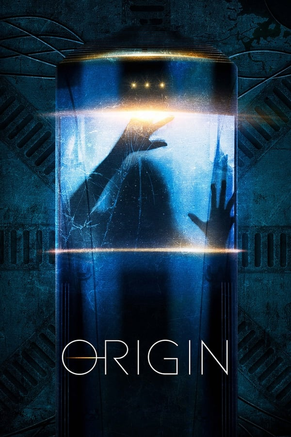 Origin Saison 1 En Streaming