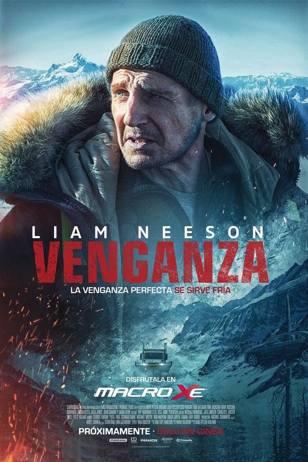 Imagen Venganza