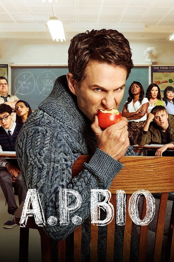 A.P. Bio - Season 1