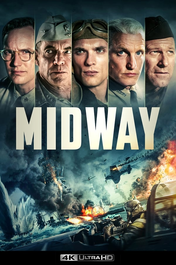 მიდუეი / Midway ქართულად