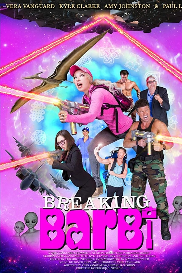 Breaking Barbi (2019)  English Full Movie 1080p WEB-DL | 720p | 1.4GB | 800MB | Download | Watch Online | Direct Links | GDrive