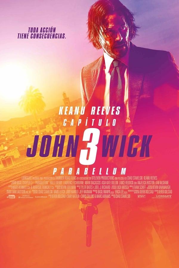 Imagen John Wick 3: Parabellum