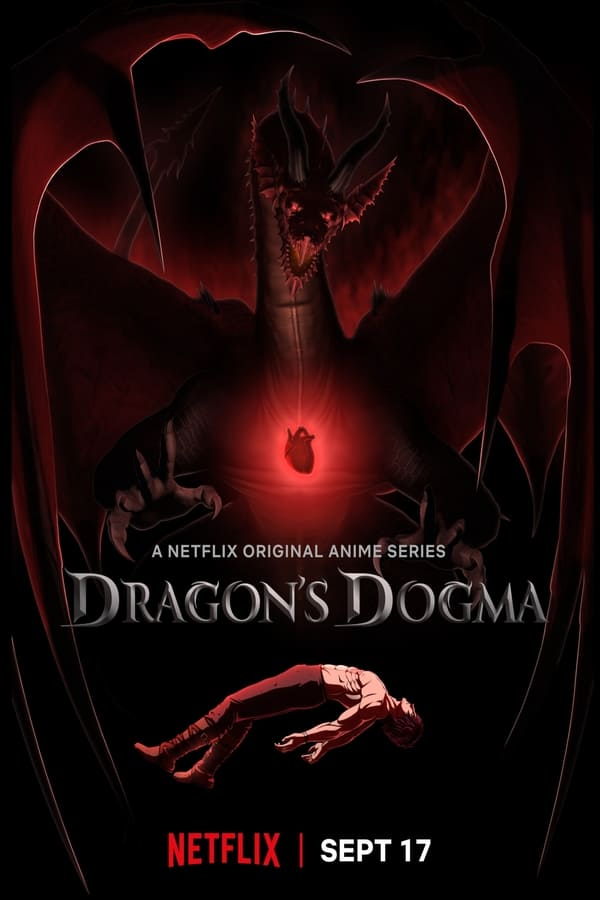 Assistir Dragon's Dogma Online