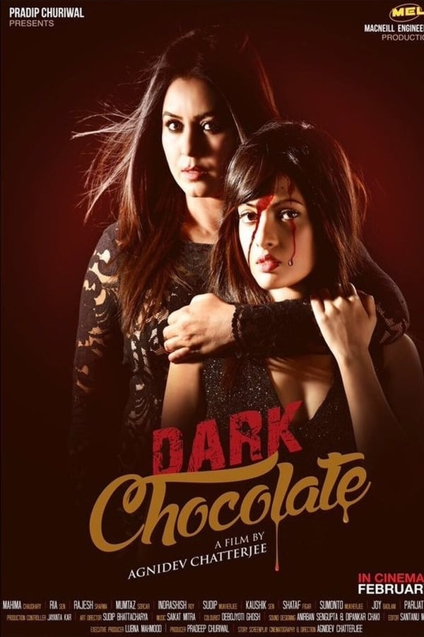 Dark Chocolate (2020) 720p WEB-DL x265 AAC 700MB [Bengali+ESubs]