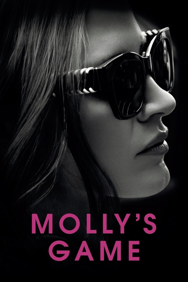 მოლის თამაში Molly's Game