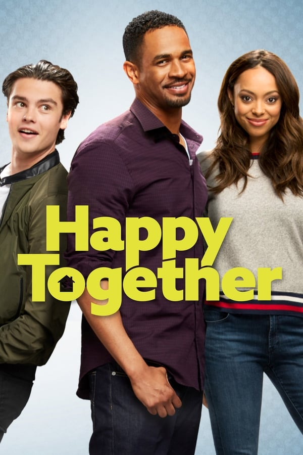 Assistir Happy Together Online