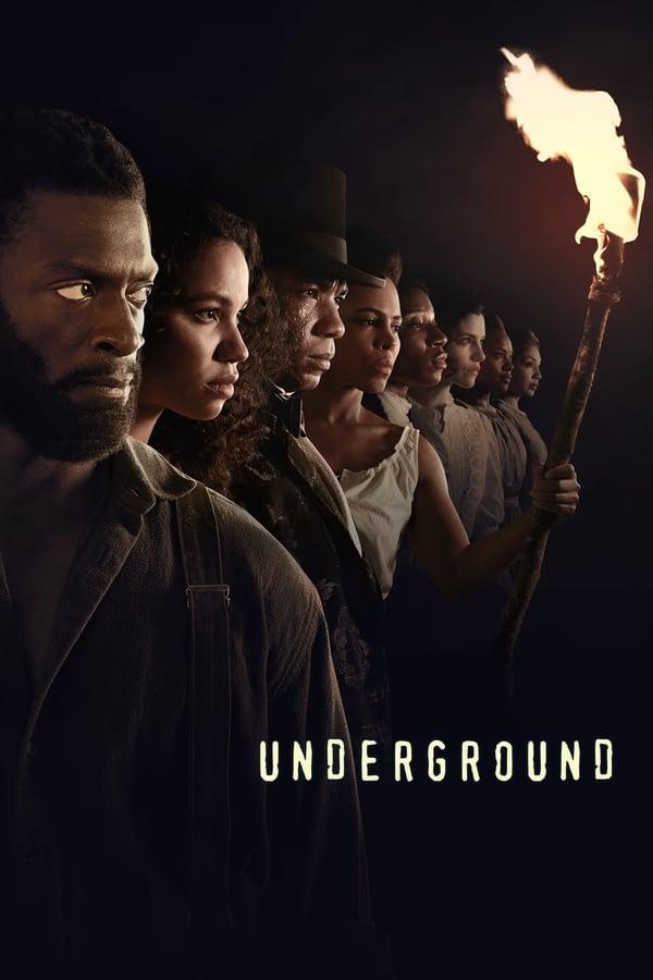 Assistir Underground Online