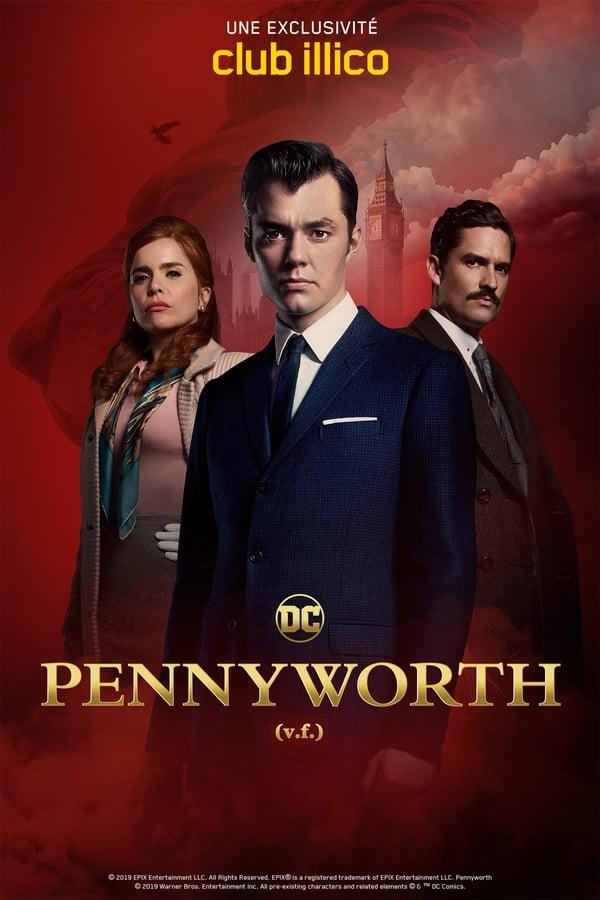 watch serie Pennyworth Season 1 online free