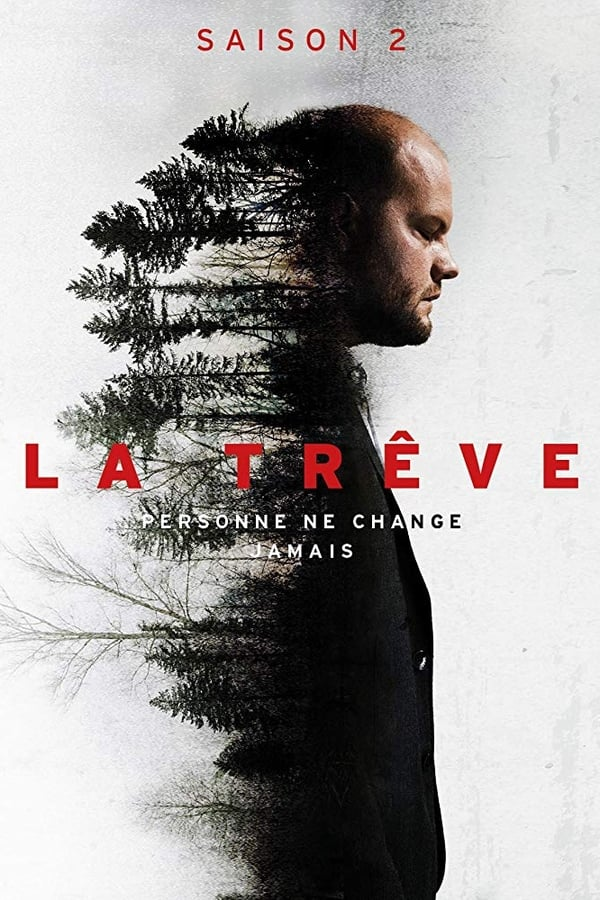 La Treve – The Break (2016)
