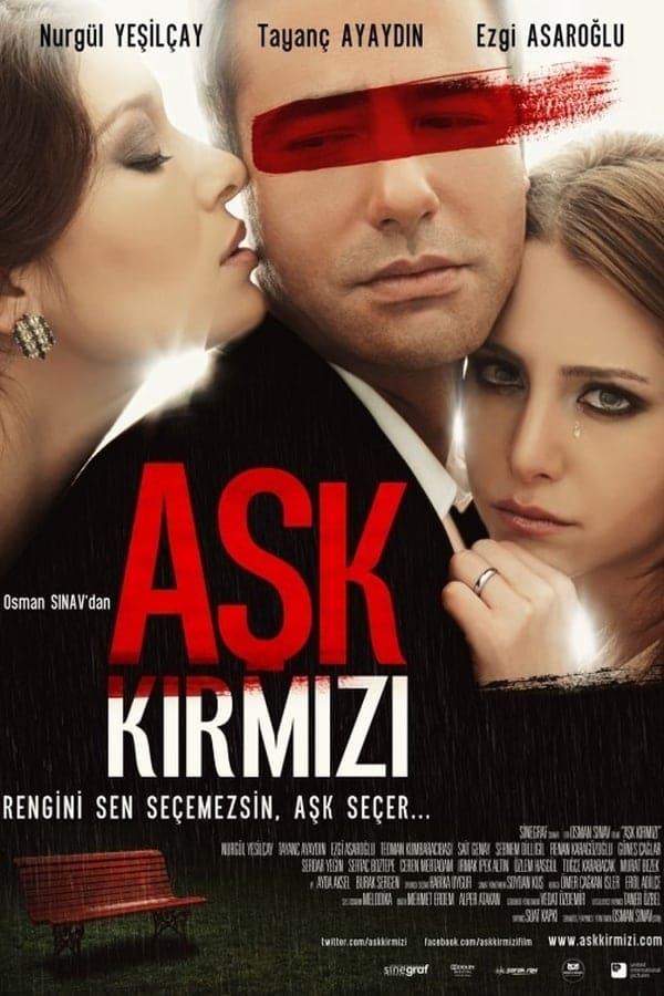 Ask Kirmizi – Dragoste rosie (2013)