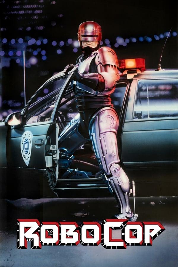 |FR| RoboCop