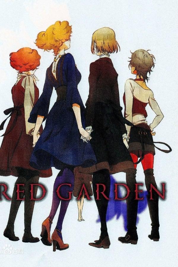 Assistir Red Garden Online