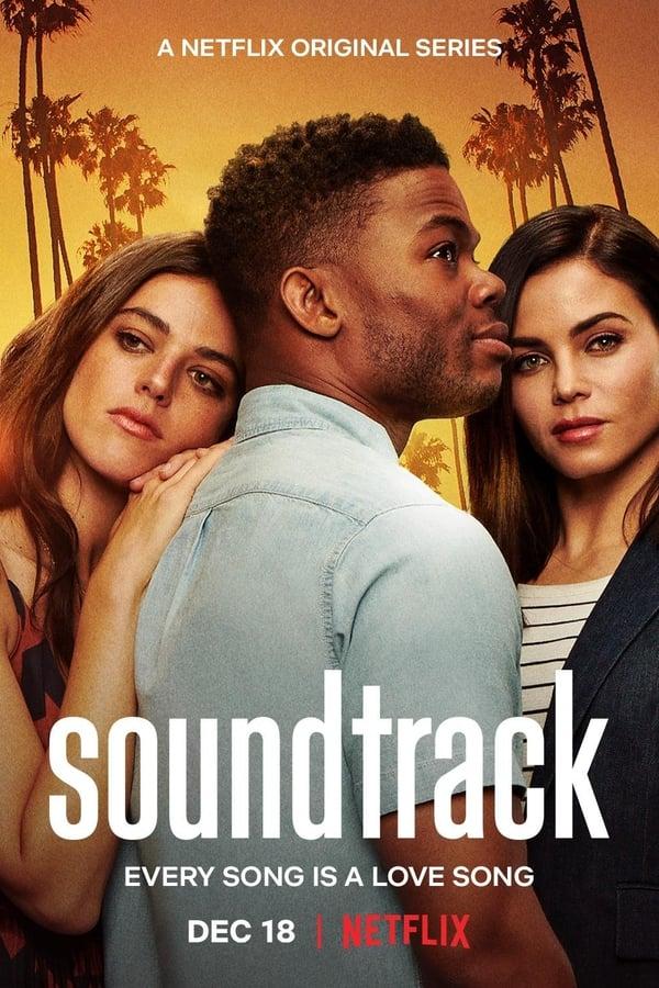 Soundtrack ( Trilha sonora )