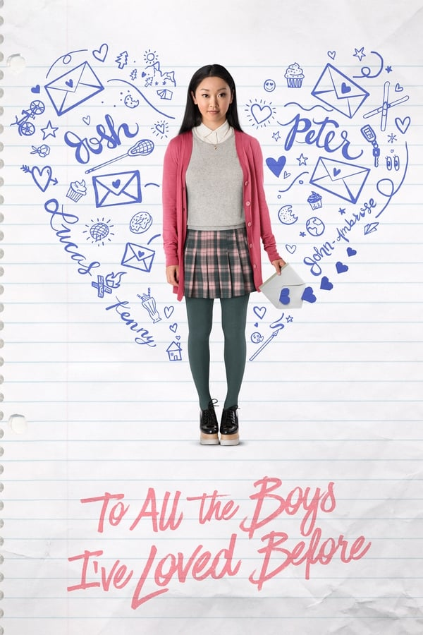 |EN| To All the Boys I ve Loved Before (SUB)