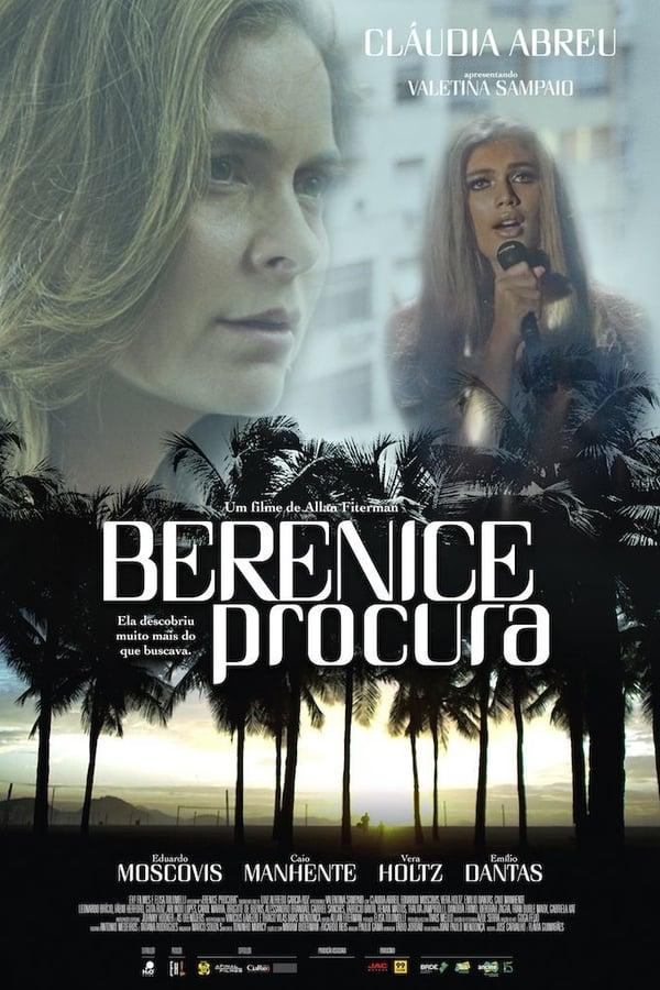 Assistir Berenice Procura Online