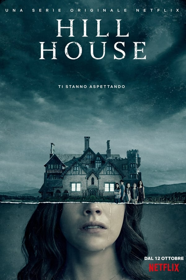 Guarda Hill House  Streaming 2018 HD