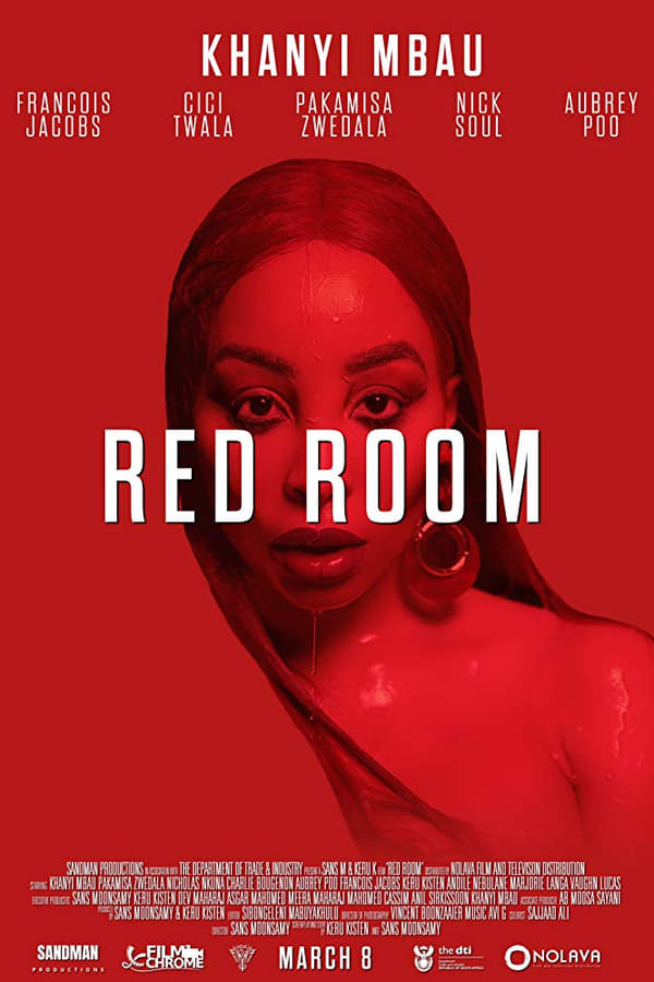 Assistir Red Room Online