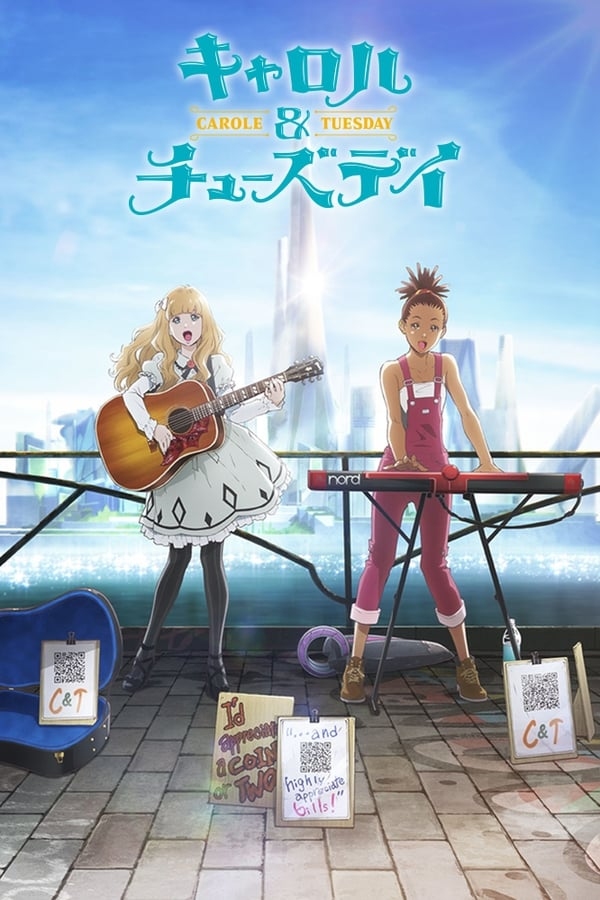 Assistir Carole & Tuesday Online