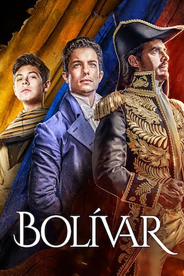 Bolívar: Una lucha admirable