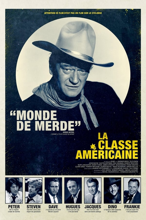|FR| La Classe americaine