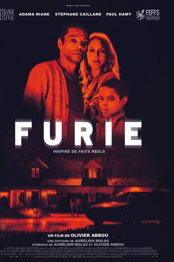 |FR| Furie (AUDIO)