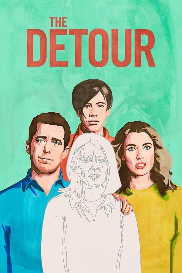 The Detour Saison 4 En Streaming