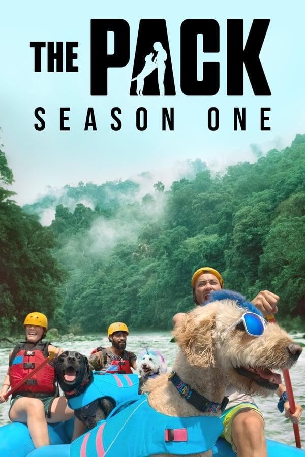 The Pack Season 1 (2020)