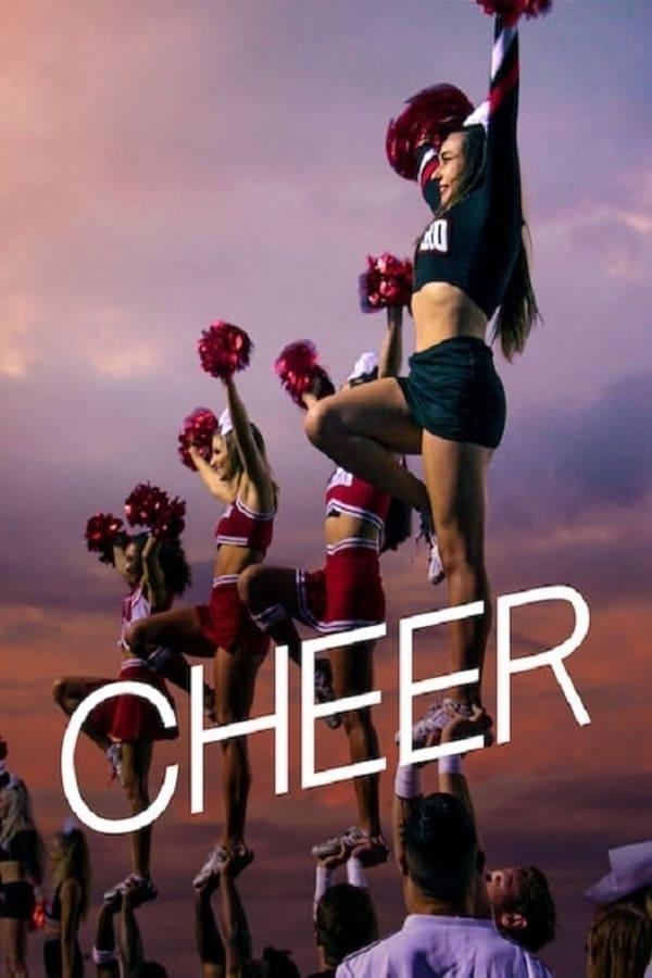 Cheer (Cheerleaders en acción)