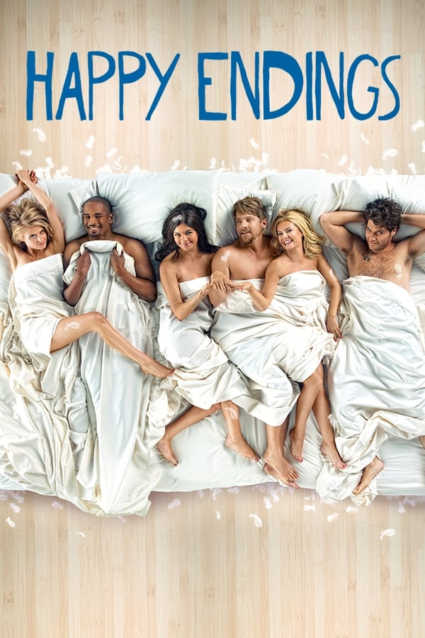 Assistir Happy Endings Online