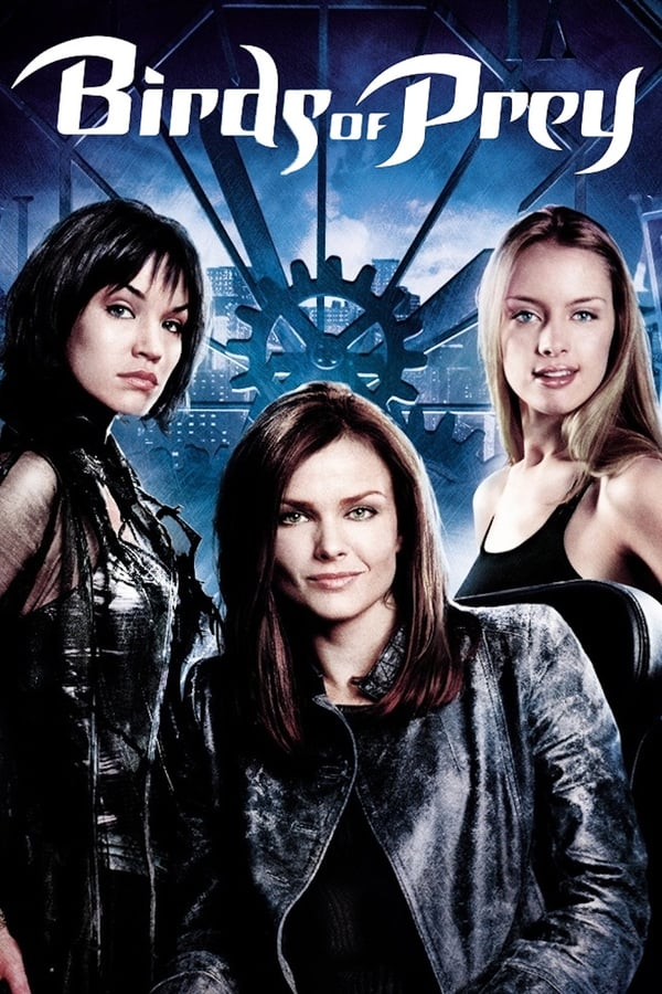 Assistir Birds of Prey