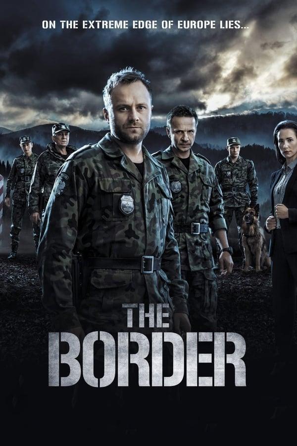 The Border season 3 poster