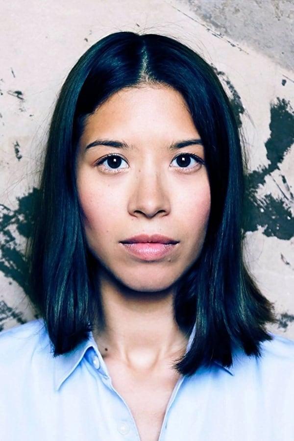 Claire Tran