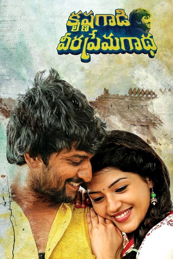 Krishna Gaadi Veera Prema Gaadha (2016) Hindi Dubbed 1080p | 720p | Blu-Ray | 2.7GB, 1.4GB | Download | Watch Online | Direct Links | GDrive