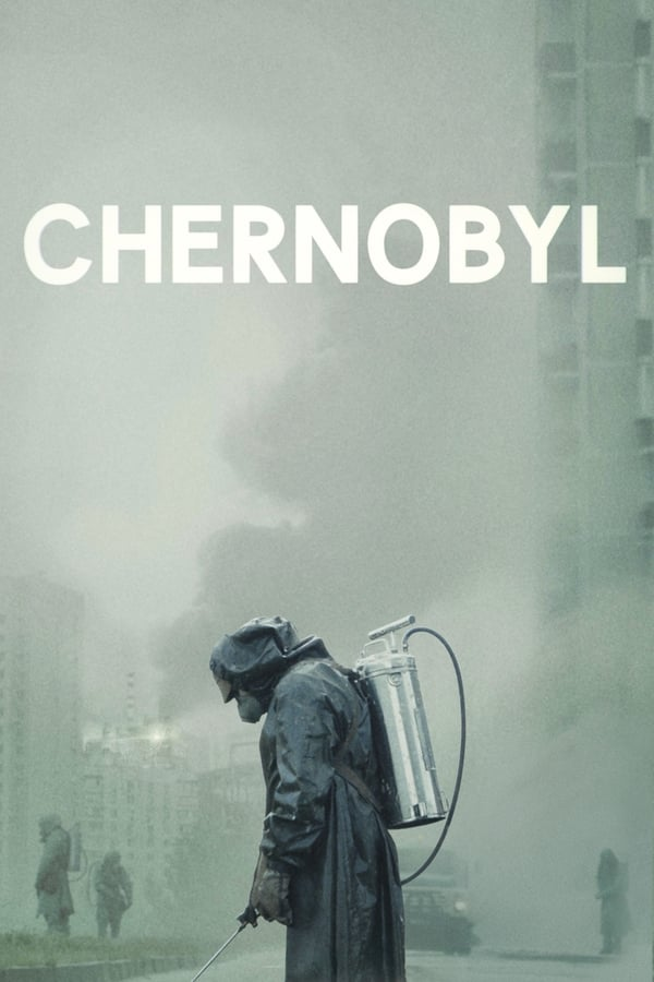 Chernobyl 1ª Temporada Torrent (2019) Dual Áudio 720p | 1080p Download