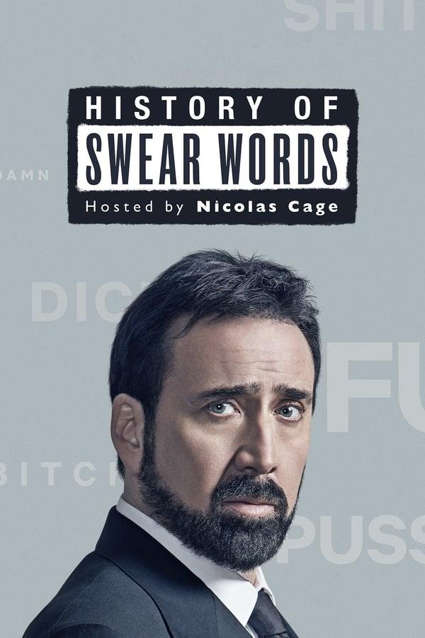 History of Swear Words (2021)