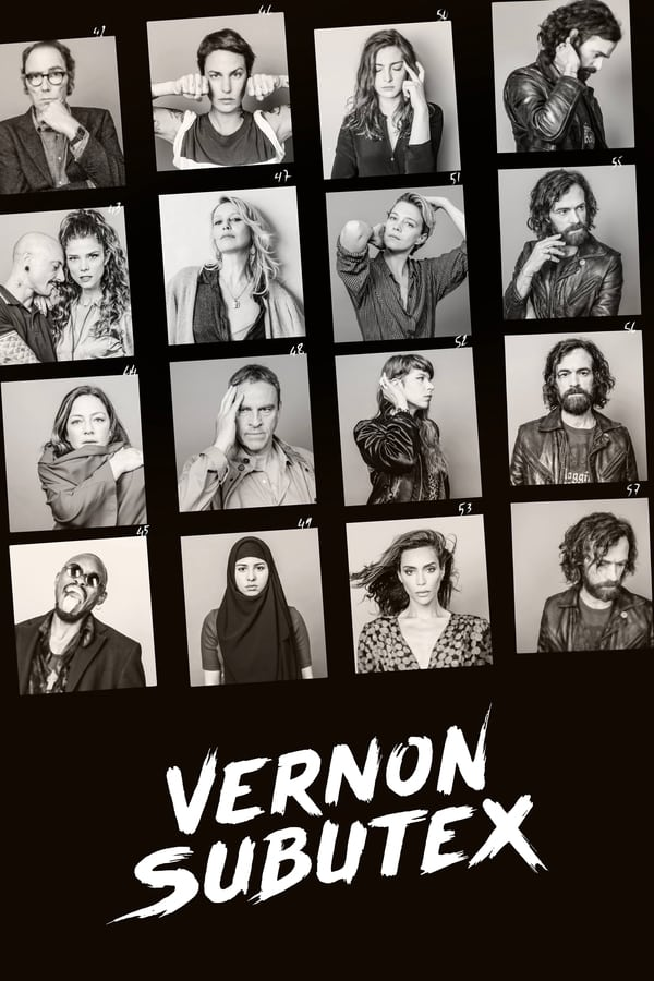 Vernon Subutex Saison 1 En streaming