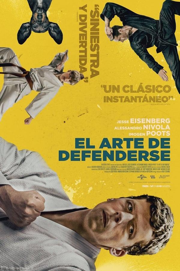 Imagen El Arte de Defenderse