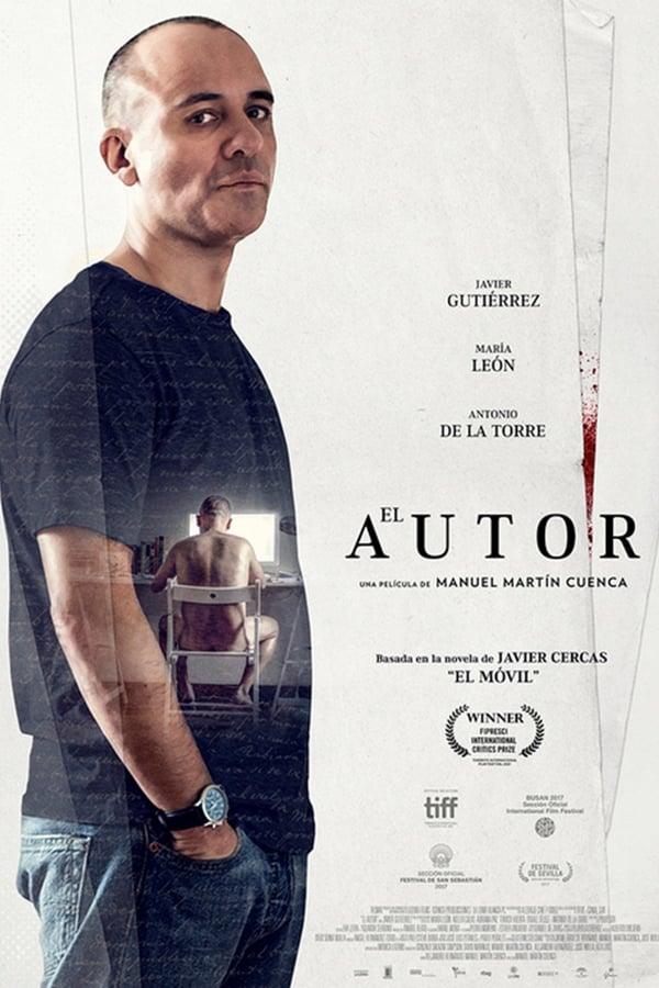 Assistir El Autor / The Motive Online