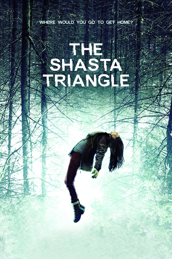 The Shasta Triangle