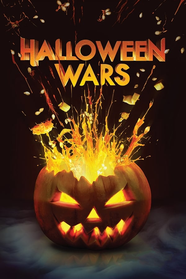 Halloween Wars Season 10 (2020)